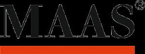Maas - Logo - Transparent