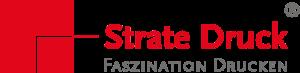 Strate Druck GmbH & Co KG - Logo - Transparent